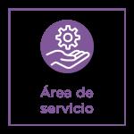 Area de servicio